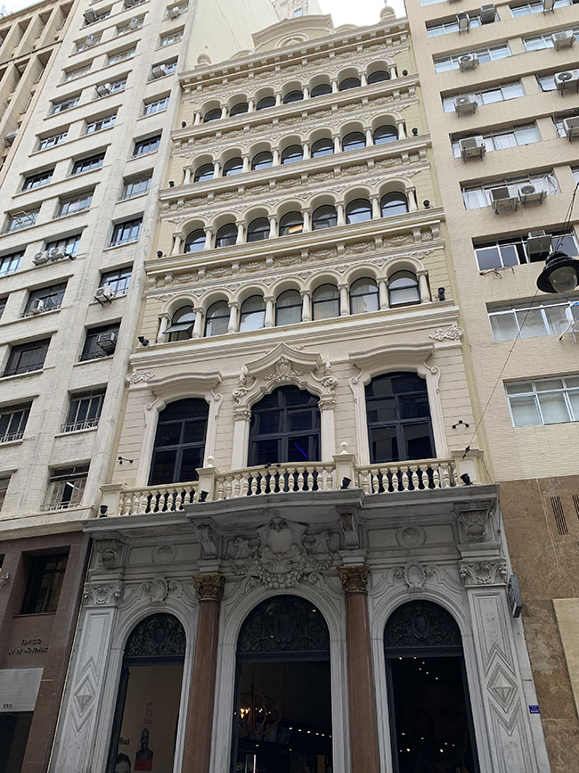 Plenário autoriza compra de sede própria do CAU